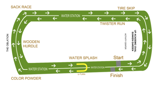 x-race-2014-route-map