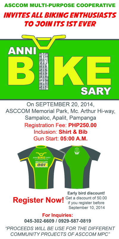 AnniBIKEsary-2014-Poster
