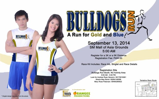Bulldogs-Run-2014-Poster