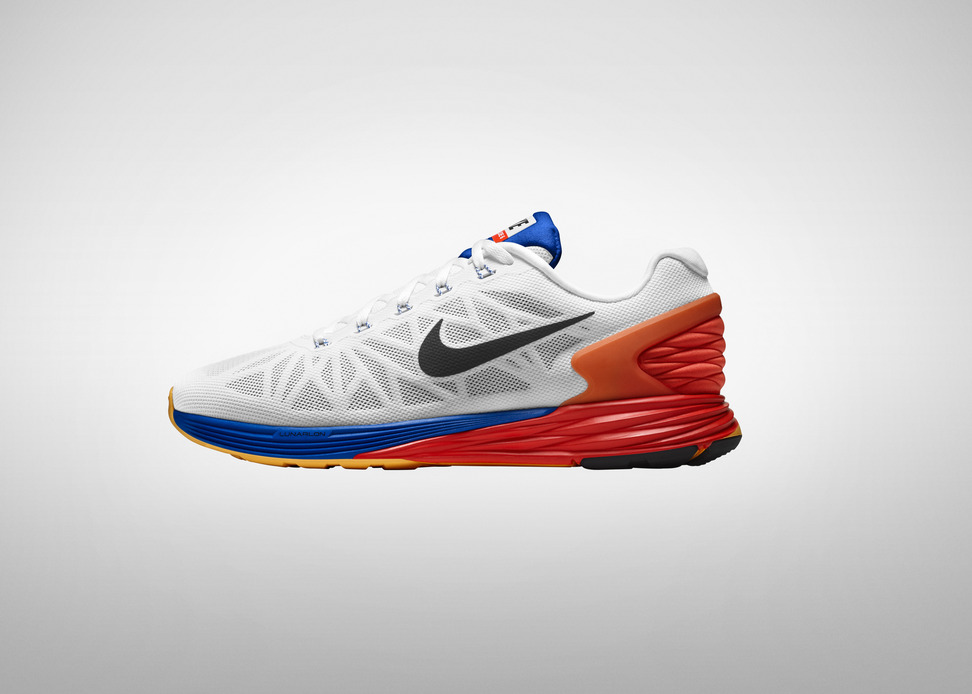 more photos 8b071 7c05f Nike LunarGlide6 Mens Profile detail