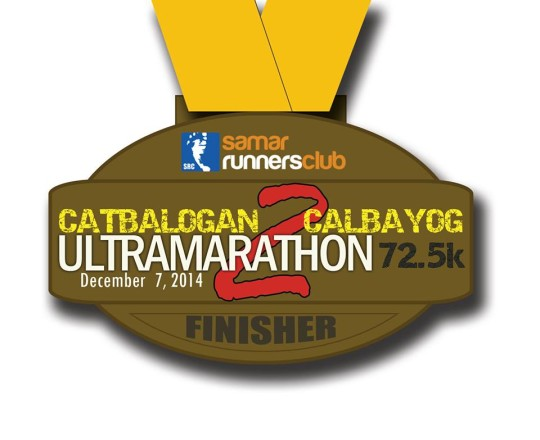 SRC-C2C-Ultramarathon-2014-Poster-Finisher-Medal