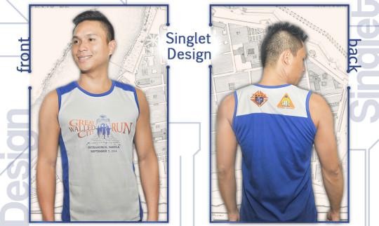 Singlet Mode 1