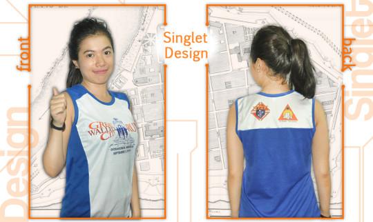 Singlet Mode 2
