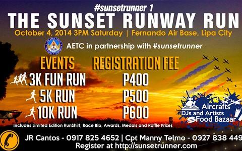 Sunset-Runway-Run-2014-Cover