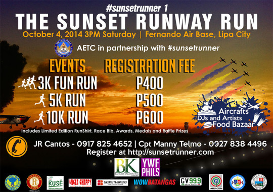 Sunset-Runway-Run-2014-Poster
