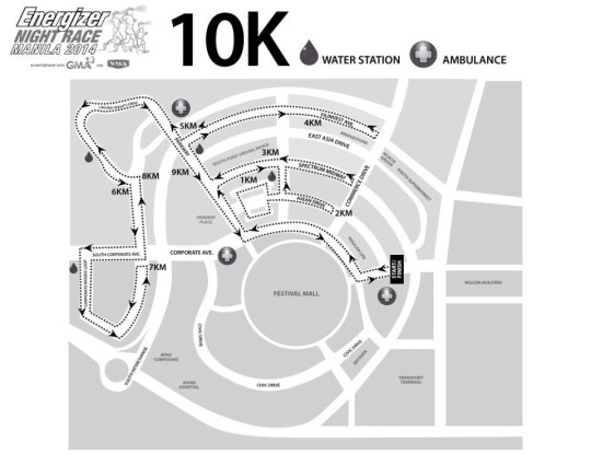 energizer-night-race-2014-10K-route-map