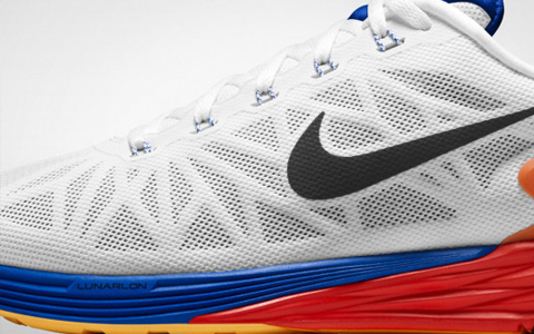the best attitude af5c3 c61d0 Nike LunarGlide 6 Delivers Lightweight Cushioning for the ...