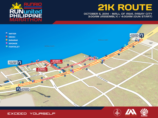run-united-philippine-marathon-21K-map