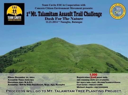 talamitan-trail-run-2014-poster