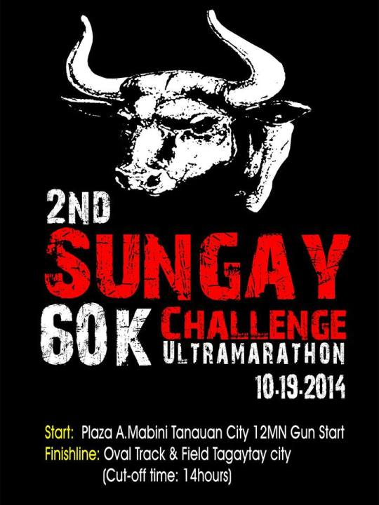 2nd-Sungay-60K-Challenge-Poster