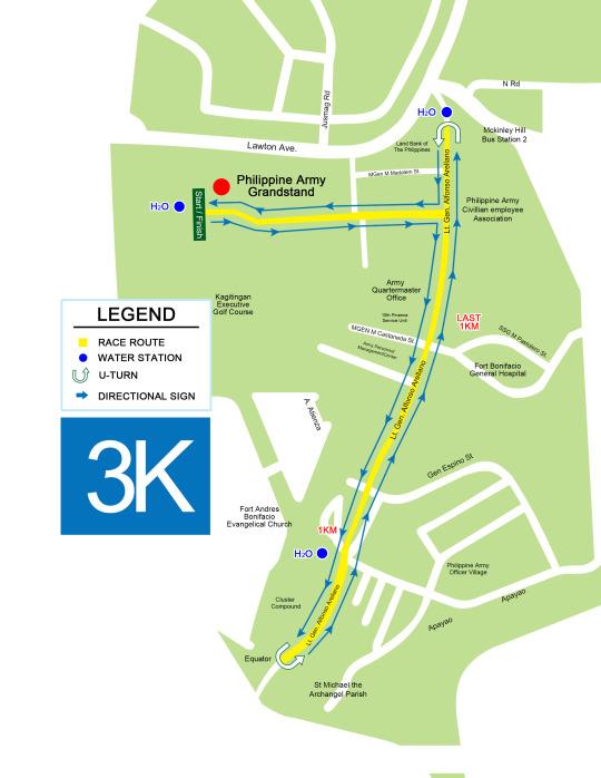 3K Route FINAL 10.03.2014