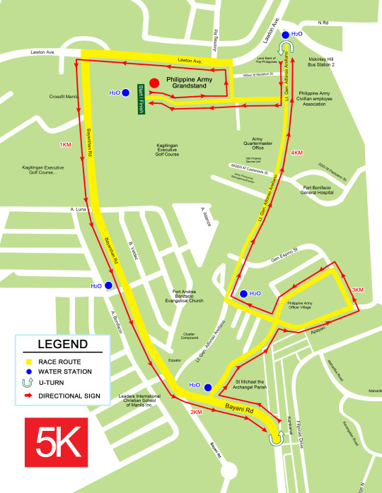 3rd-Heroes-Run-Cover -5K-Route