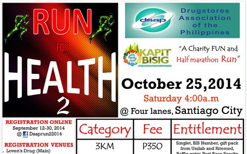 DSAP-RUN-FOR-HEALTH-2014-Cover