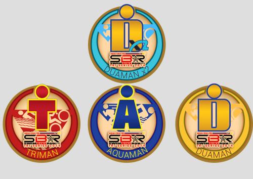 Duaman-Duathlon-X2-Medals
