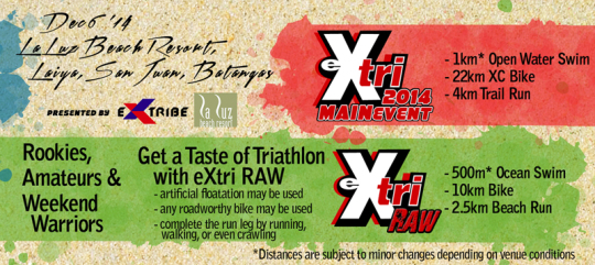 Extri-2014-Events