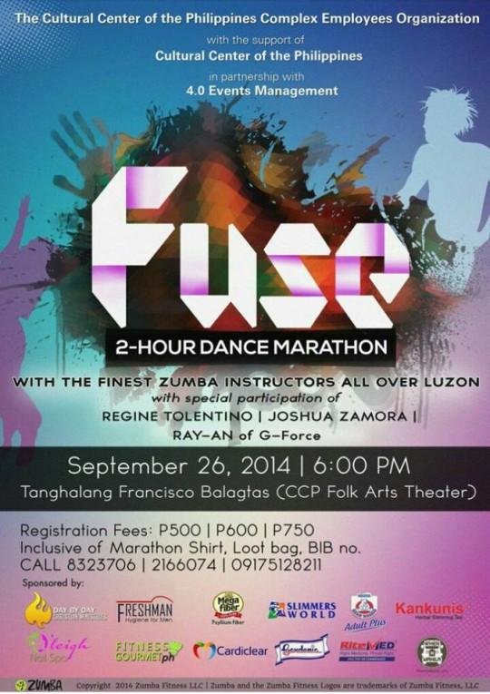 Fuse-2-Hour-Dance-Marathon-Poster
