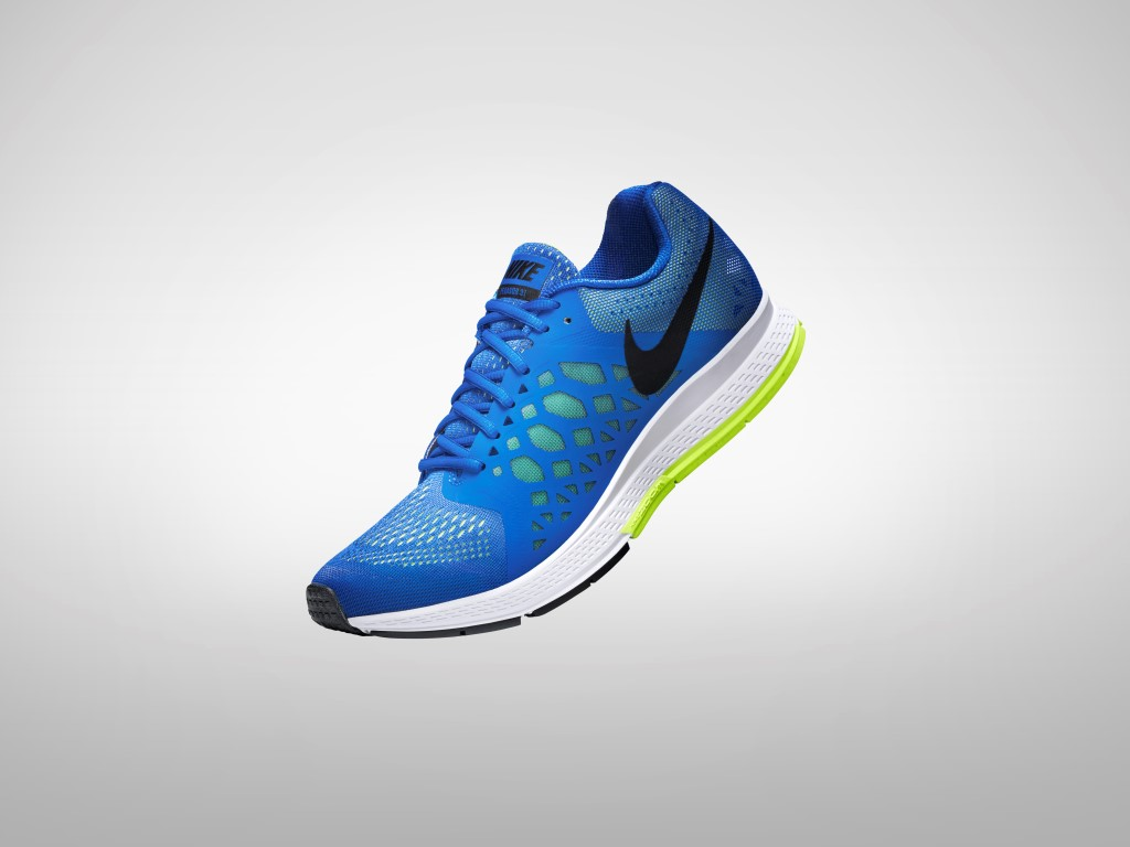 the high mileage speed machine nike air zoom pegasus 31. Black Bedroom Furniture Sets. Home Design Ideas
