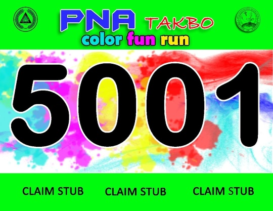 PNA-Takbo-Color-Fun-Run-2014-Race-Bib-2