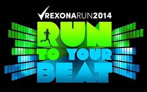 Rexona-Run-2014-Cover