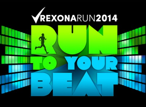 Rexona-Run-2014-Cover
