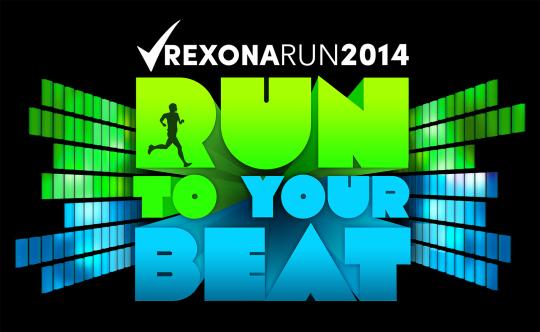 Rexona-Run-2014-Poster