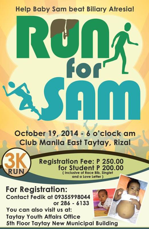 Run-For-Sam