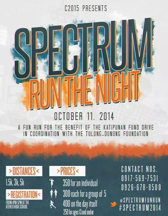 Spectrum-2014-Poster