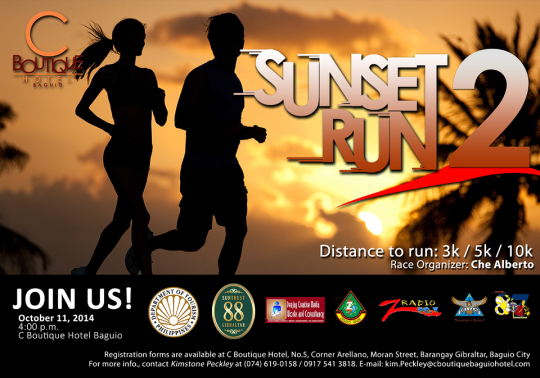 Sunset-Run-2-Poster