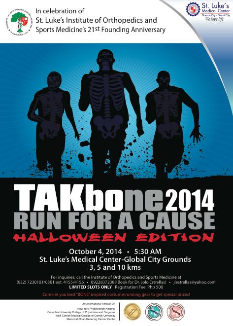 Takbone-2014-Poster