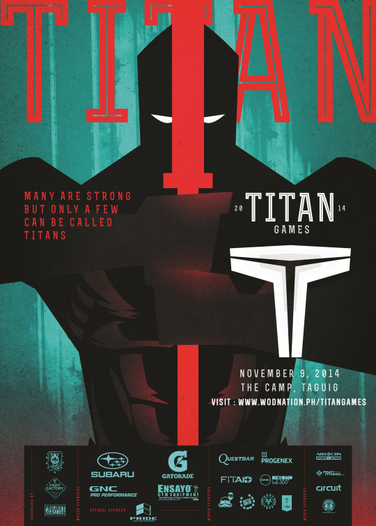 Titan-Games-Poster