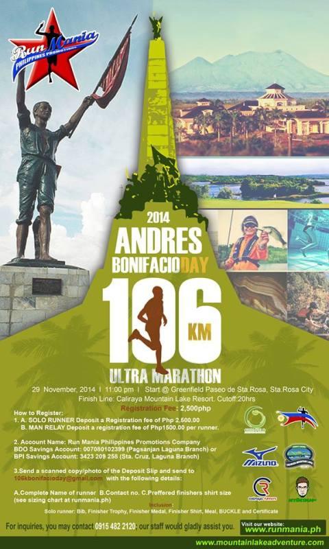 106K-Andres-Bonifacio-Day-Ultramarathon-Poster