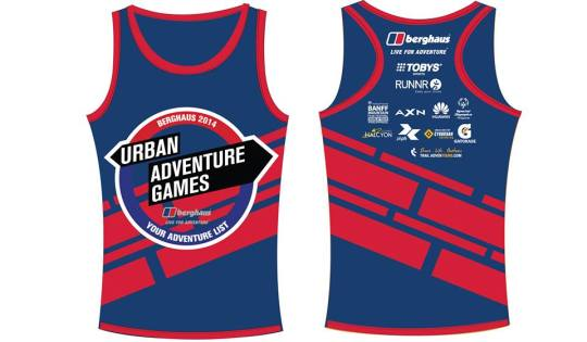 Berghaus-Urban-Adventure-Games-Singlet