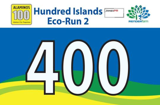 Hundred-Islands-Eco-Run-2-Race-Bib