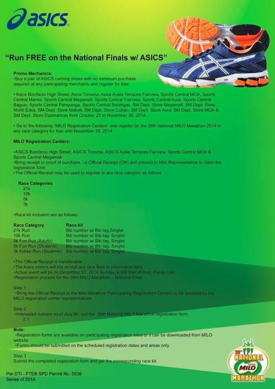 Milo-Marathon-Finals-Asics-Promo