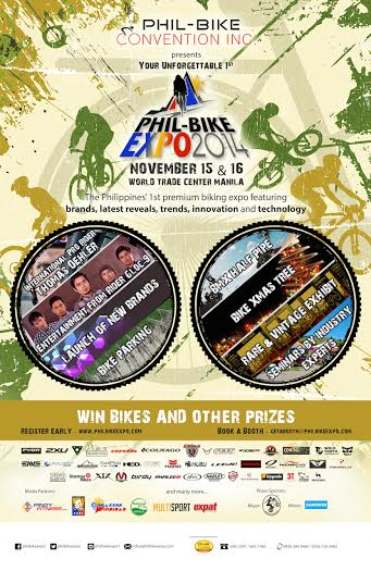 Phil-Bike-Expo-Poster