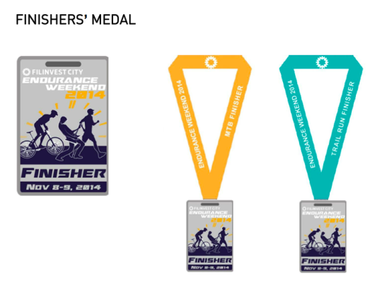 endurance-weekend-2014-medals