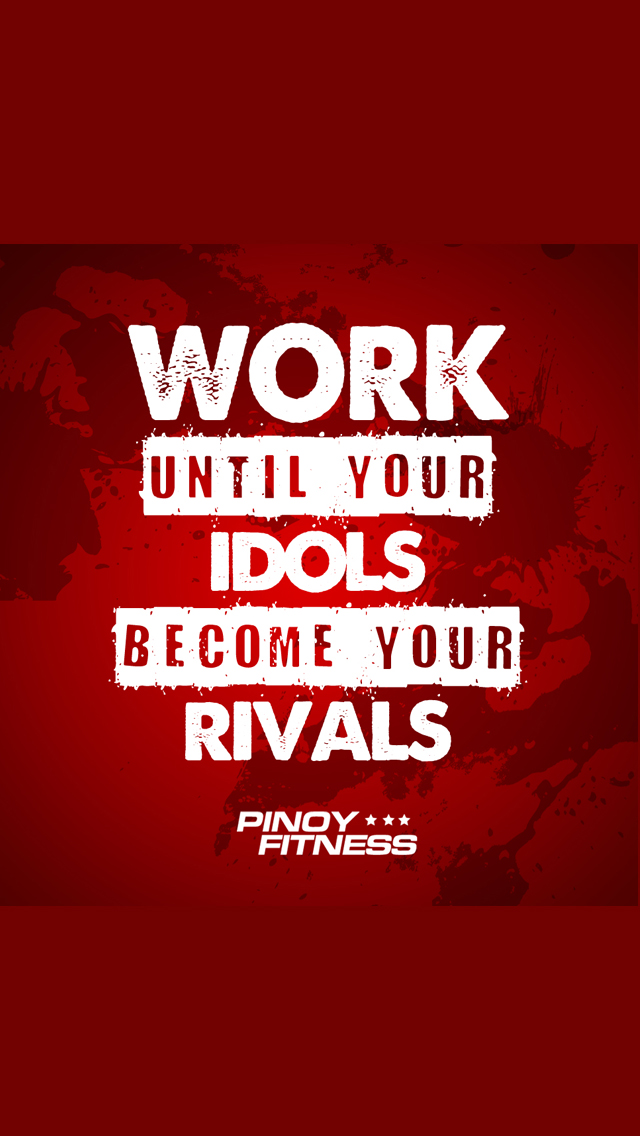 Pinoy Fitness Mobile Wallpapers Batch 2 Pinoy Fitness