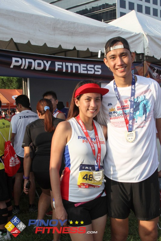 RUPM 2014 | Pinoy FItness