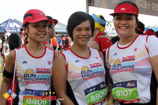 RUPM 2014   Pinoy FItness