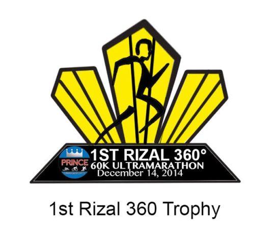 1st-Rizal-360-60K-Ultramarathon-Trophy