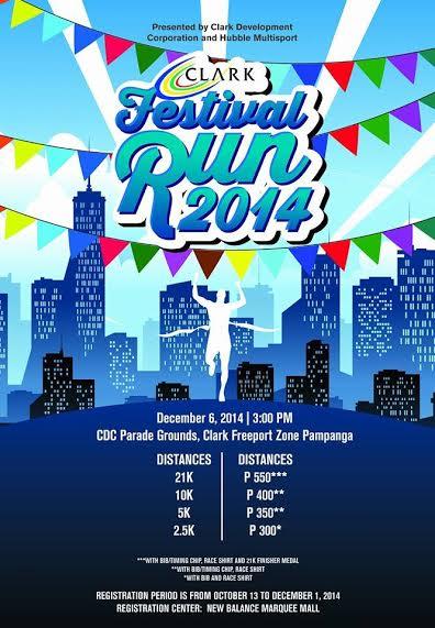 Clark-Festival-Run-2014-Poster