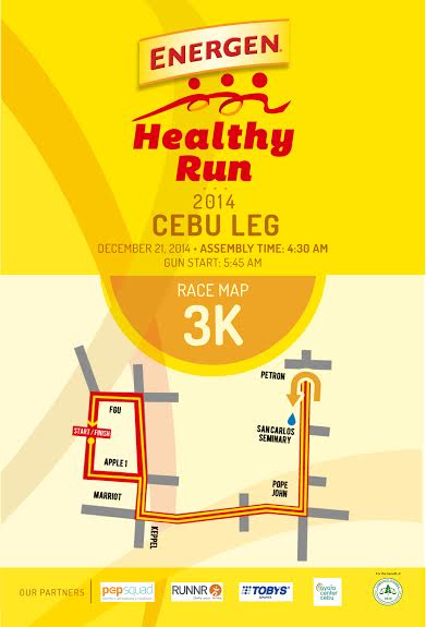 Energen-Healthy-Run-2014-3K-Map