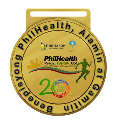 PhilHealth-Run-2014-Medal