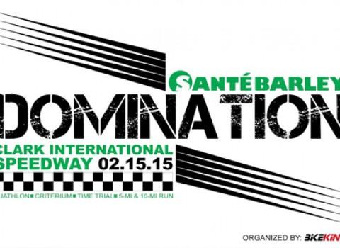 Sante-Barley-Domination-2015-Cover