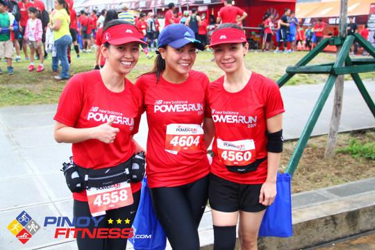 NB Power Run 2014