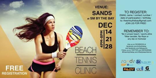 Beach-Tennis-Clinic-2014-Poster