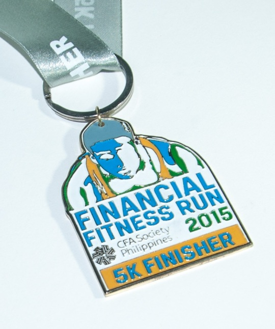 Financial-Fitness-Run-2015-Medal