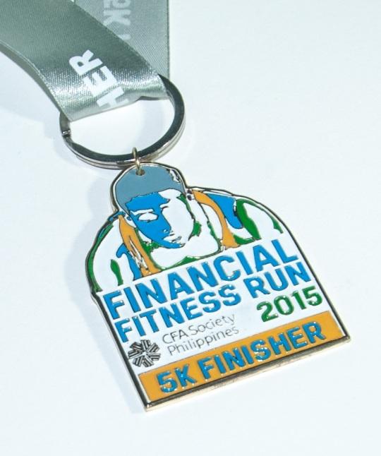 Financial-Fitness-Run-2015-Medal