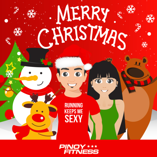 PF Christmas Greeting 2