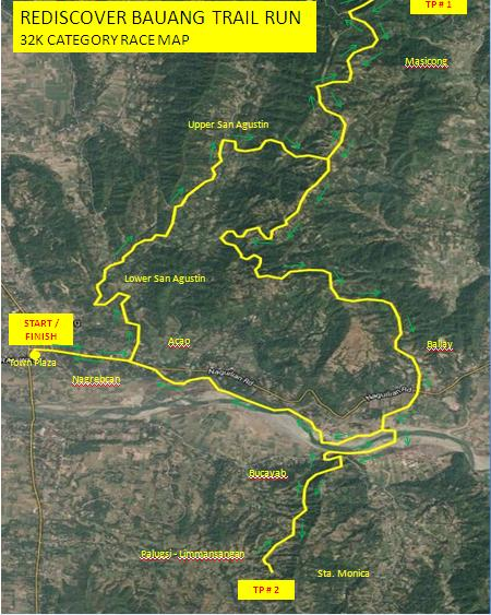 Rediscover-Bauang-Ecotrail-Run-32K-Map